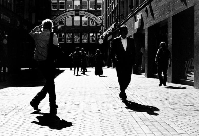 Carnaby Street Vampires
