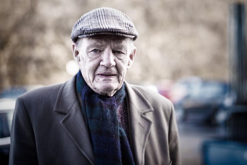 An Edinburgh Gentleman