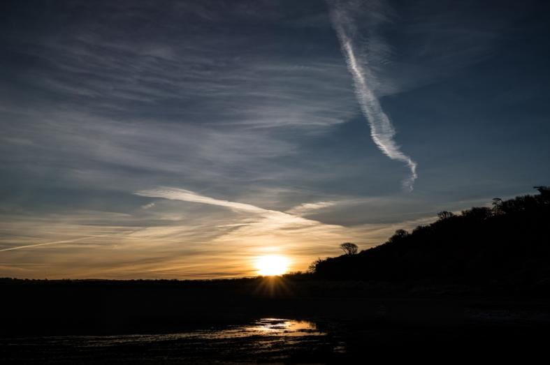 Doonfoot Sunrise