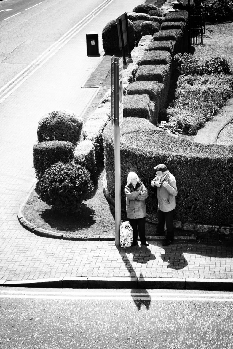 Ayr, Scotland; 09.06.2015 Leica Monochrom 246; Summilux-M 50mm 1/1000sec; f/9.5; iso320; LR CC