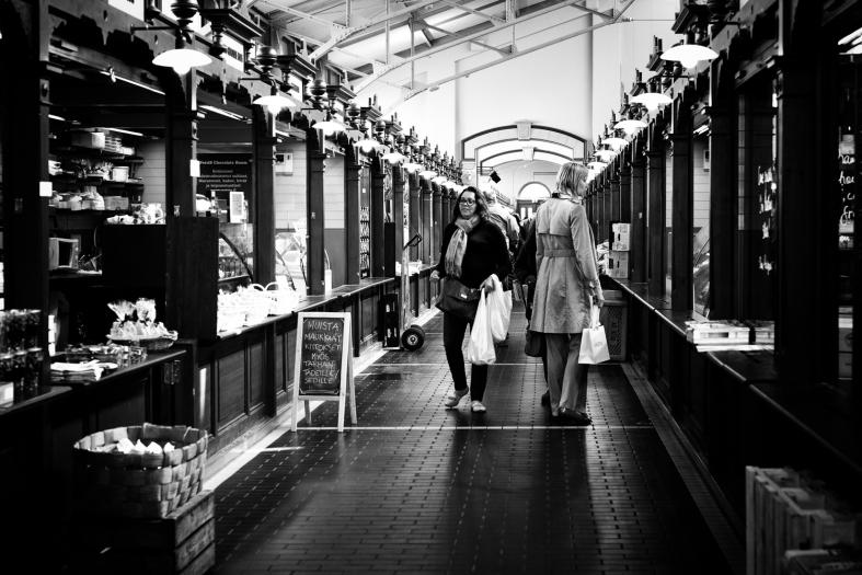 Helsinki, Finland; 29.05.2015 Leica MM 246; APO Summicron-M 50mm 1/125sec; f/5.6; iso1600; LR CC