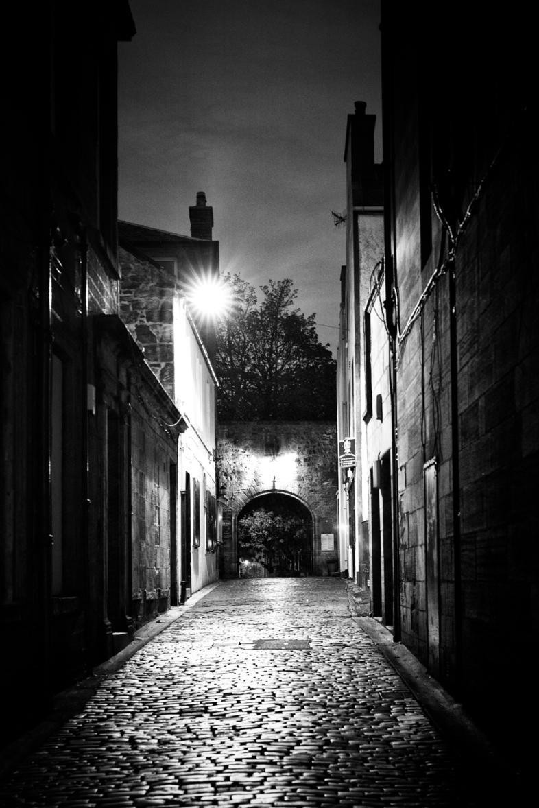 Ayr, Scotland; 25.05.2015 Leica MM 246; APO Summicron-M 50mm 1/45sec; f/13; iso12500; LR CC