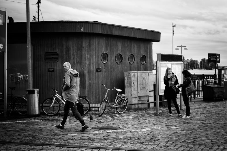 Helsinki, Finland; 29.05.2015 Leica MM 246; APO Summicron-M 50mm 1/2000sec; f/4.8; iso320; LR CC
