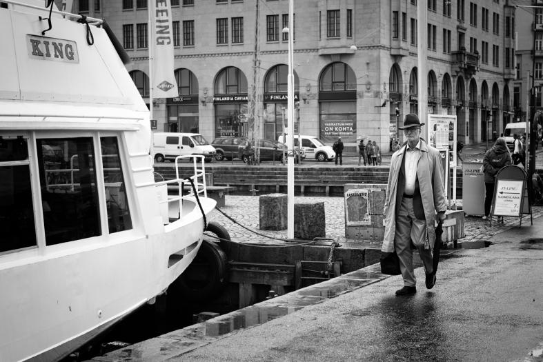 Helsinki, Finland; 29.05.2015 Leica MM 246; APO Summicron-M 50mm 1/1500sec; f/5.6; iso320; LR CC