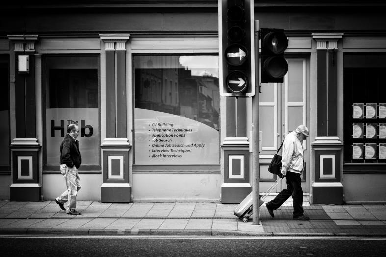 Perth, Scotland; 14.06.2015 Leica MM 246; APO Summicron-M 50mm 1/3000sec; f/2; iso320; LR CC