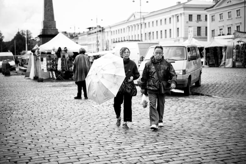 Helsinki, Finland; 29.05.2015 Leica MM 246; APO Summicron-M 50mm 1/4000sec; f/4; iso320; LR CC