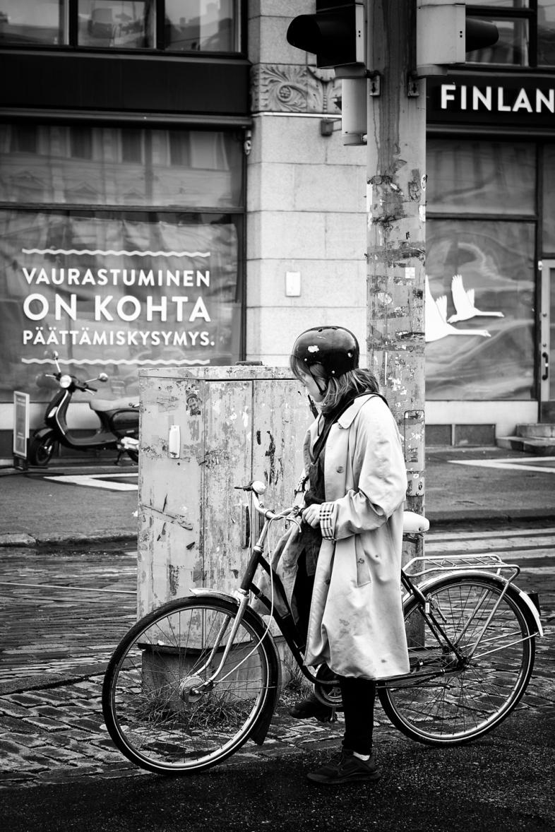 Helsinki, Finland; 29.05.2015 Leica MM 246; APO Summicron-M 50mm 1/1000sec; f/4.8; iso320; LR CC