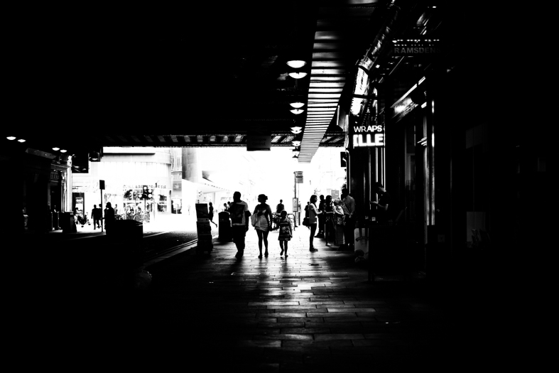 Glasgow, Scotland. 01.07.2015 Leica MM 246; APO Summicron-M 50mm 1/350sec; f/2.8; iso320; LR CC