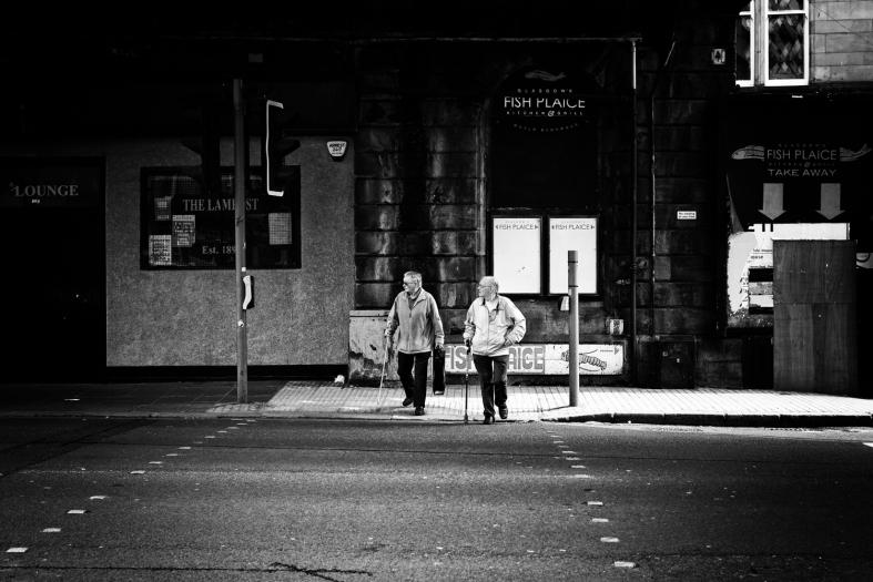 Glasgow, Scotland. 01.07.2015 Leica MM 246; APO Summicron-M 50mm 1/750sec; f/5.6; iso320; LR CC