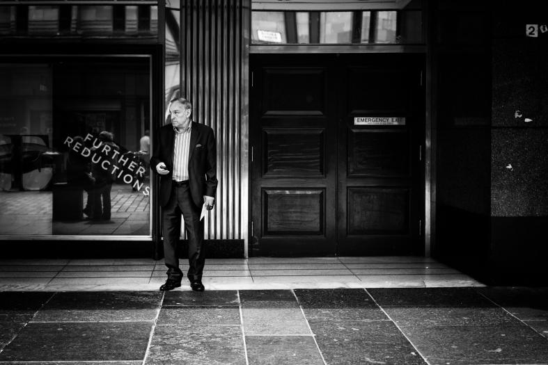 Glasgow, Scotland. 01.07.2015 Leica MM 246; APO Summicron-M 50mm 1/500sec; f/5.6; iso320; LR CC