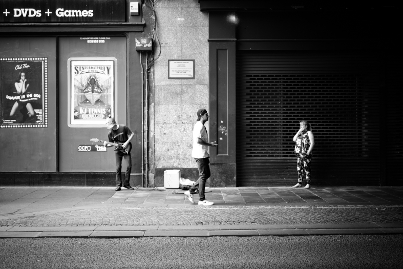 Glasgow, Scotland. 01.07.2015 Leica MM 246; APO Summicron-M 50mm 1/250sec; f/2; iso320; LR CC