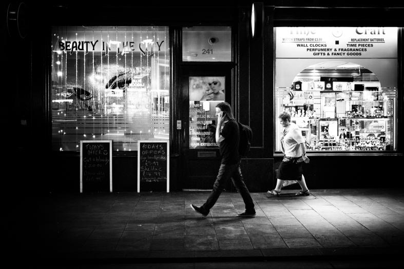 Glasgow, Scotland. 01.07.2015 Leica MM 246; APO Summicron-M 50mm 1/125sec; f/5.6; iso10,000; LR CC