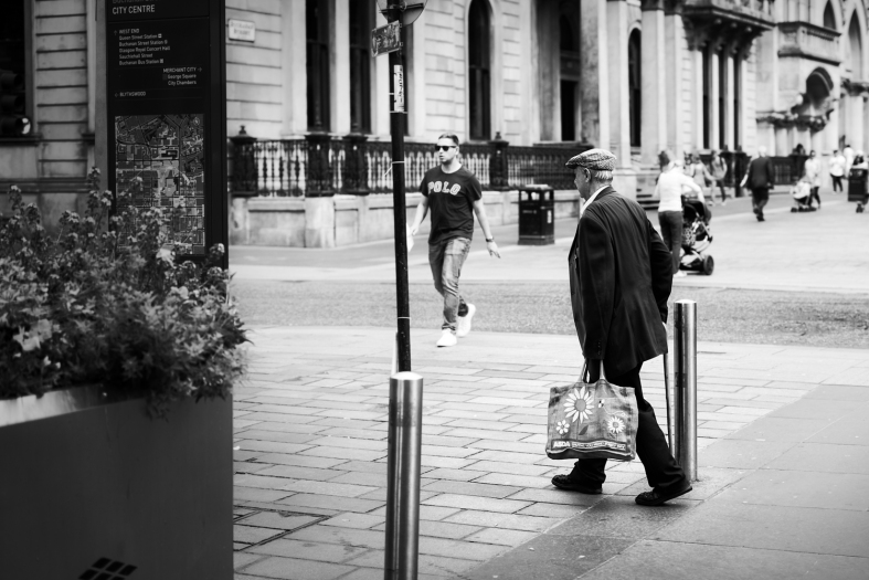 Glasgow, Scotland. 01.07.2015 Leica MM 246; APO Summicron-M 50mm 1/250sec; f/8; iso320; LR CC