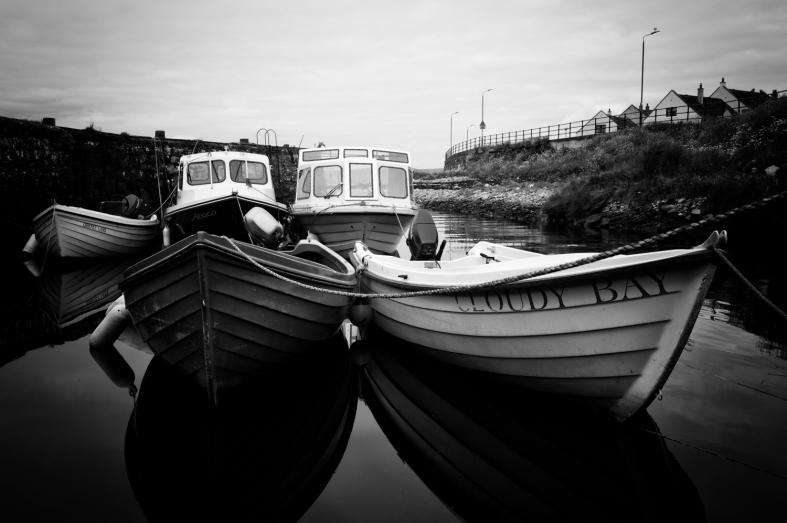 Arran, Scotland; 12.08.2015 Leica S Typ 006; 45mm Elmarit-S 1/45sec; f13; iso100