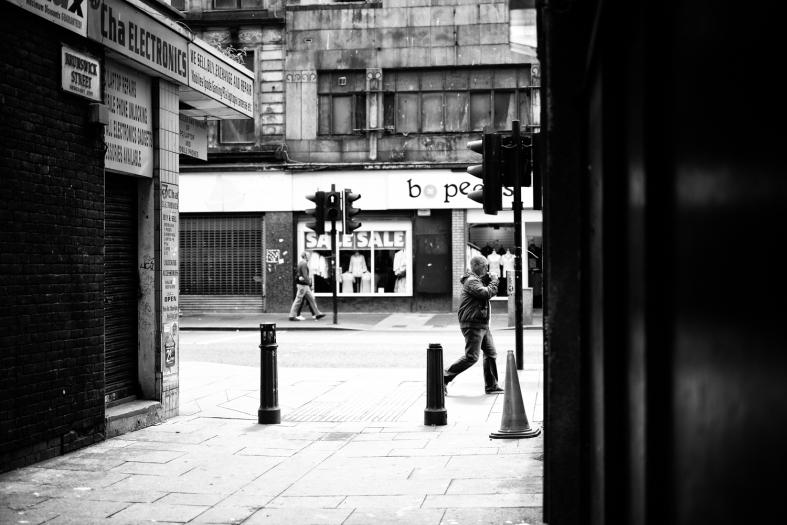 Glasgow, Scotland. 01.07.2015 Leica MM 246; APO Summicron-M 50mm 1/3000sec; f/2.4; iso320; LR CC