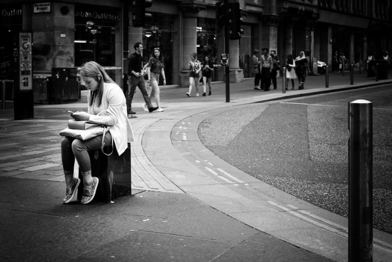 Glasgow, Scotland. 01.07.2015 Leica MM 246; APO Summicron-M 50mm 1/180sec; f/8; iso320; LR CC