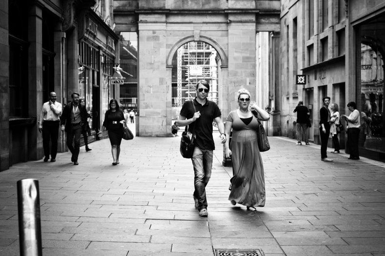 Glasgow, Scotland. 01.07.2015 Leica MM 246; APO Summicron-M 50mm 1/125sec; f/6.8; iso320; LR CC