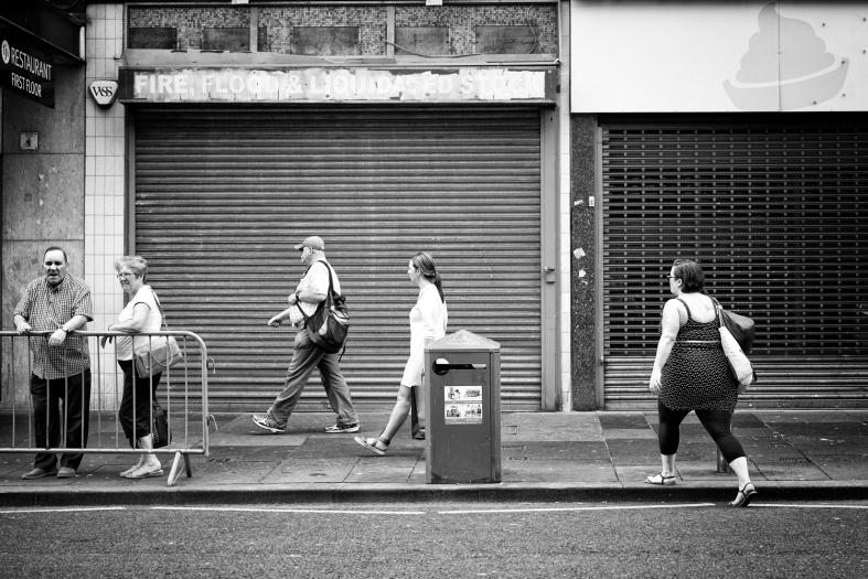 Glasgow, Scotland. 01.07.2015 Leica MM 246; APO Summicron-M 50mm 1/500sec; f/4.8; iso320; LR CC