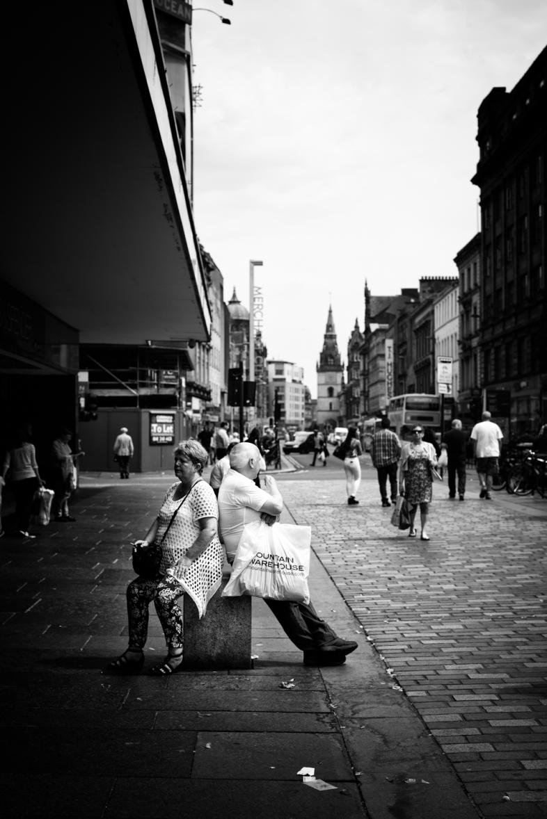 Glasgow, Scotland. 01.07.2015 Leica MM 246; APO Summicron-M 50mm 1/4000sec; f/4.8; iso320; LR CC