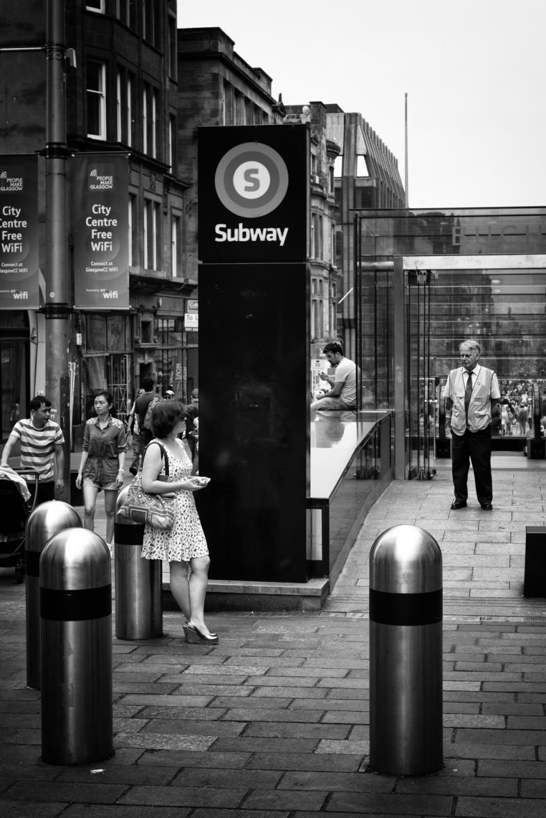 Glasgow, Scotland. 01.07.2015 Leica MM 246; APO Summicron-M 50mm 1/125sec; f/13; iso400; LR CC