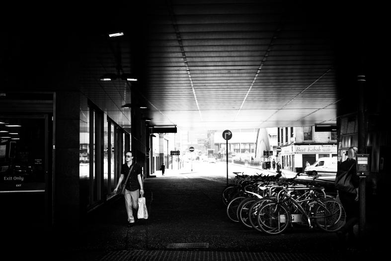 Glasgow, Scotland. 01.07.2015 Leica MM 246; APO Summicron-M 50mm 1/125sec; f/16; iso2000; LR CC