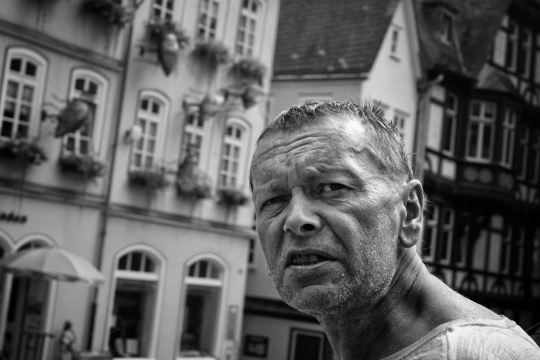 Marburg DE. 03.09.2015 Leica MM 246; APO Summicron-M 50mm 1/250sec; f/8; iso320