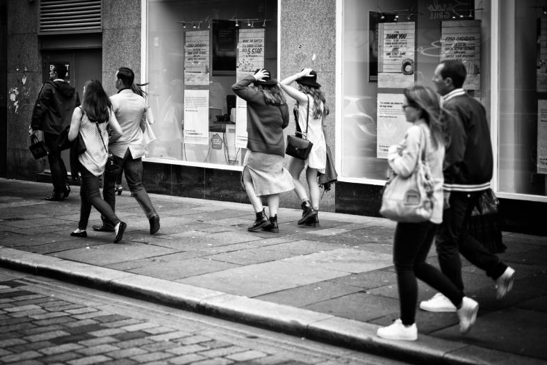 Glasgow, Scotland. 29.08.2015 Leica MM 246; Summilux-M 50mm 1/1500sec; f/1.4; iso320; LR CC