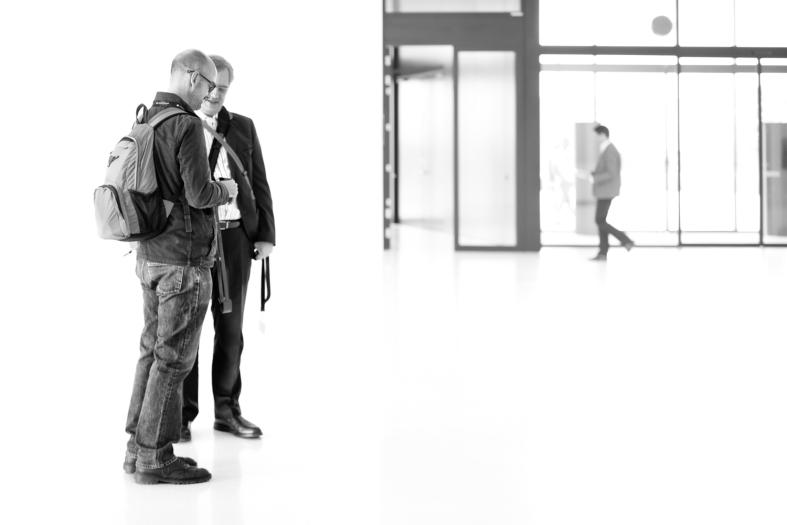 Leitz Park, Wetzlar. 02.09.2015 Leica MM 246; APO Summicron-M 50mm 1/125sec; f/2; iso400