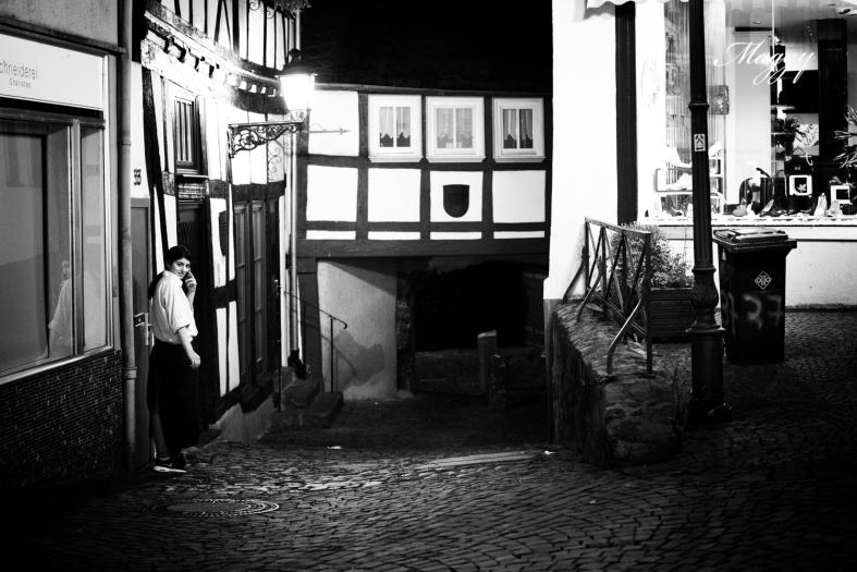 Wetzlar DE. 03.09.2015 Leica MM 246; APO Summicron-M 50mm 1/125sec; f4; iso10,000
