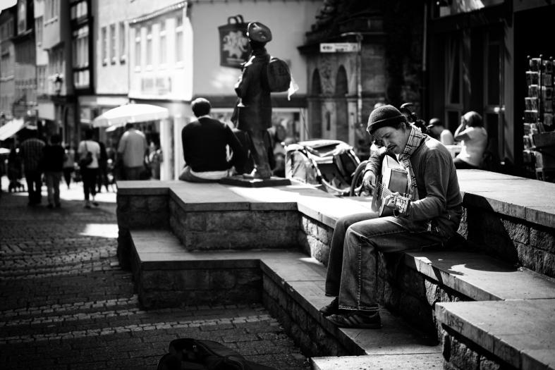 Marburg DE. 03.09.2015 Leica MM 246; APO Summicron-M 50mm 1/4000sec; f/2; iso320