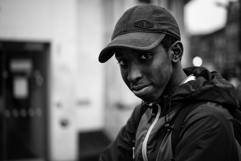 Camden, London. 21.10.2015 Leica MM 246; APO Summicron-M 50mm 1/350sec; f/2; iso320