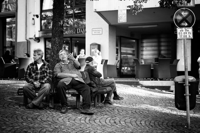 Wetzlar DE. 03.09.2015 Leica MM 246; APO Summicron-M 50mm 1/500sec; f/2; iso320