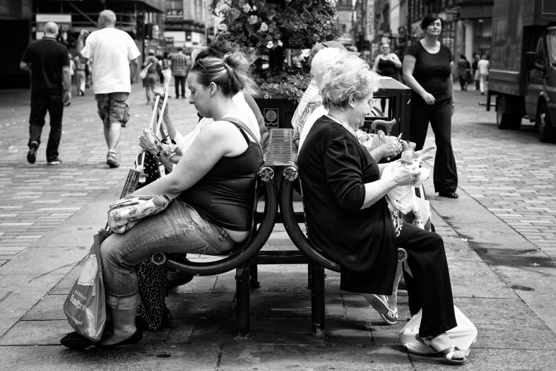 Glasgow, Scotland. 01.07.2015 Leica MM 246; APO Summicron-M 50mm 1/1500sec; f/5.6; iso320; LR CC