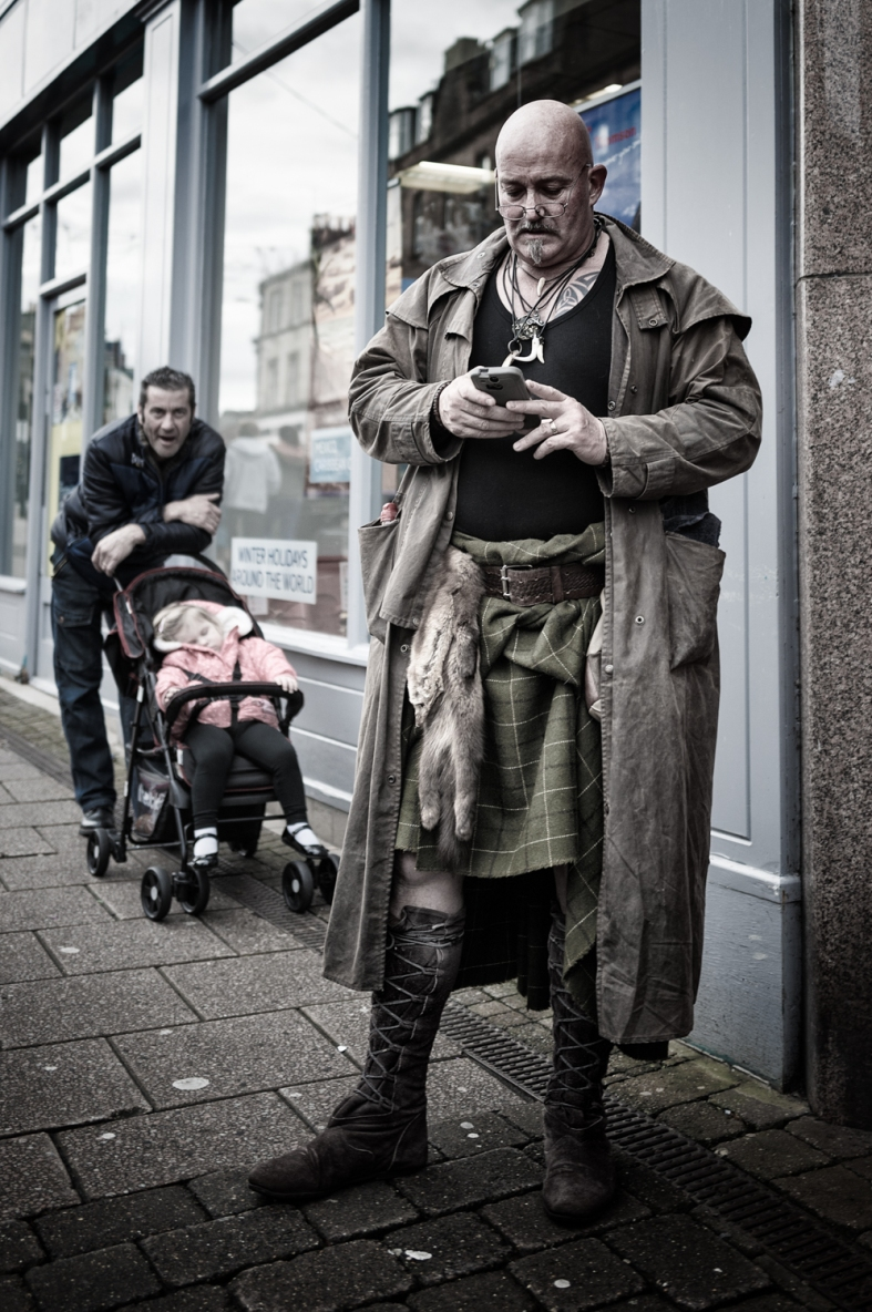 Ayr, Scotland. 31.10.2015 Leica Q 1/640sec; f/1.7; iso100.