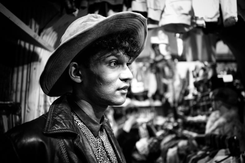 Camden, London. 21.10.2015 Leica MM 246; Voigtlander 21mm 1/125sec; f/1.8; iso1250