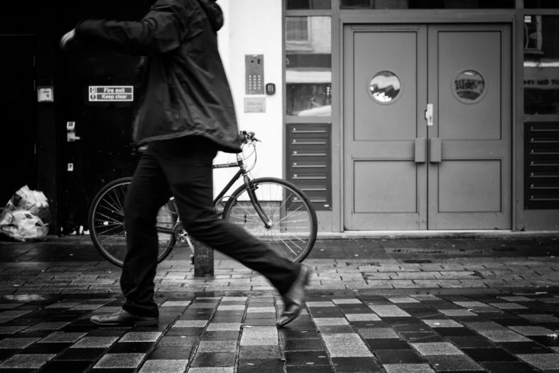 Camden, London. 21.10.2015 Leica MM 246; APO Summicron 50mm 1/125sec; f/6.8; iso2000