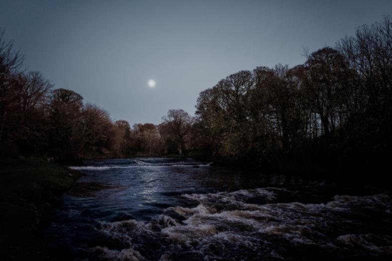 Ayr, Scotland. 22.11.2015 Leica Q 1/125sec; f/4; iso10,000
