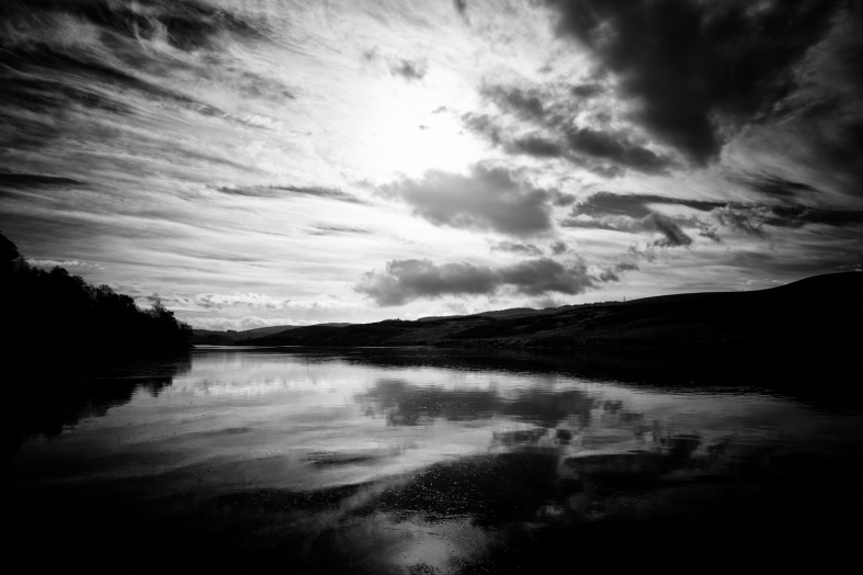 Loch Kendoon, Scotland. 29.10.2015 Leica Q 1/800sec; f/8; iso100