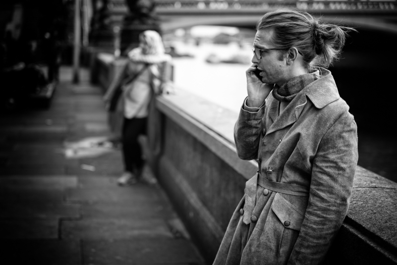 London. 22.10.2015 Leica MM 246; APO Summicron-M 50mm 1/750sec; f/2; iso320