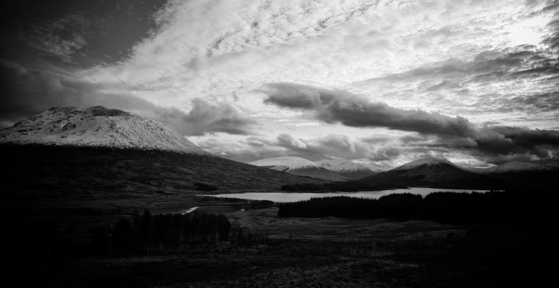 Scotland; 27.02.2016 Leica M Monochrom 246; 21mm Zeiss Biogon