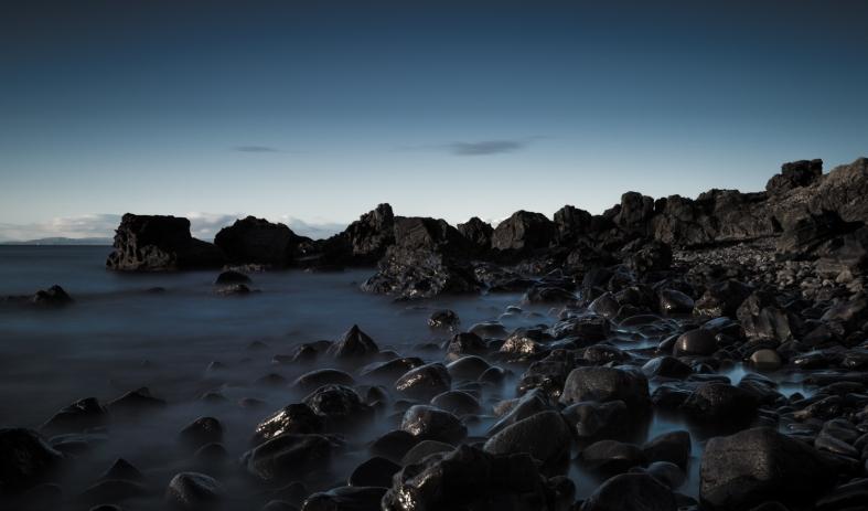 Dunure, Scotland; 31.03.2016 Leica S Typ 006; 45mm Elmarit S
