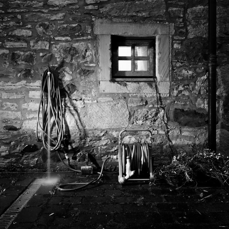 Ayr, Scotland. 24.05.2016 Alpa 12WA; 56mm Schneider; Delta 100; DDX