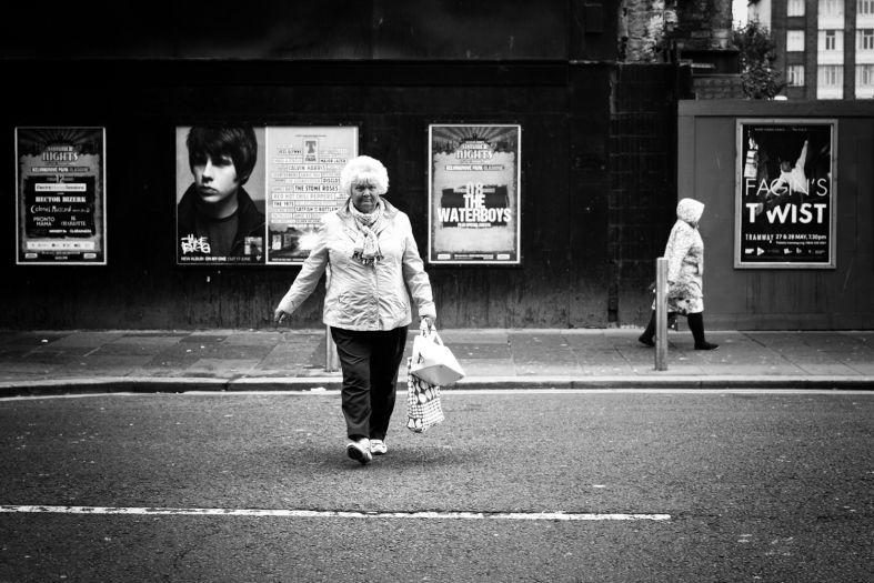 Glasgow. 11.06.2016 Leica 246; 50mm APO Summicron