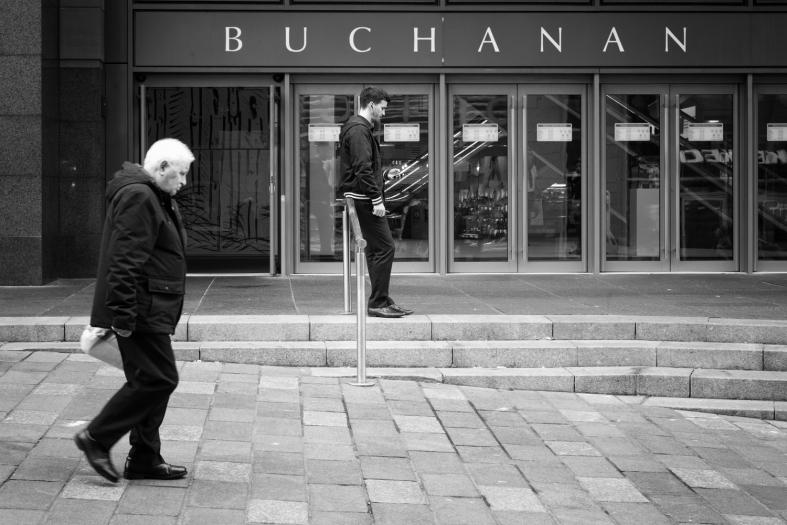 Glasgow. 11.06.2016 Leica 246; 50mm APO Summicron