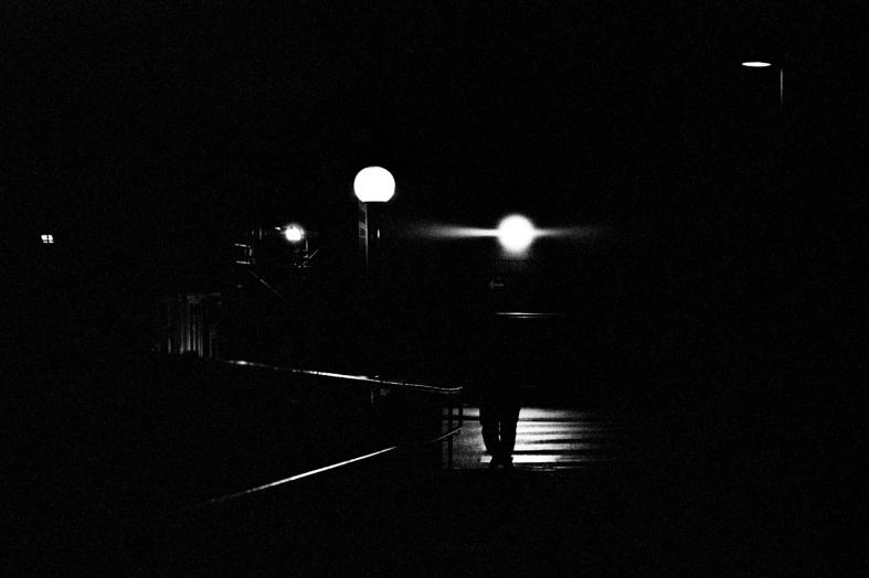 Ayr, Scotland. 21.06.2016 Leica M7; 50mm APO Summicron; Tri-X 400; Rodinal 1:100