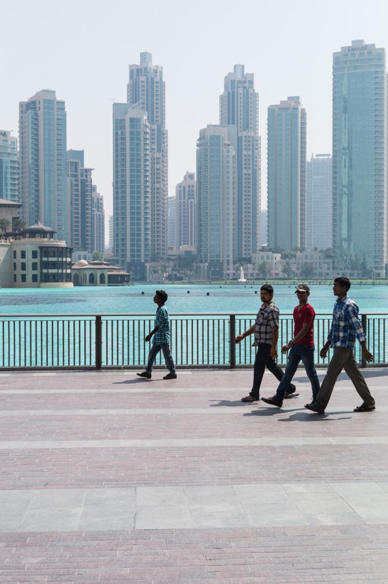 Dubai, UAE. 07.07.2016 Leica M9; 50mm Zeiss Sonnar