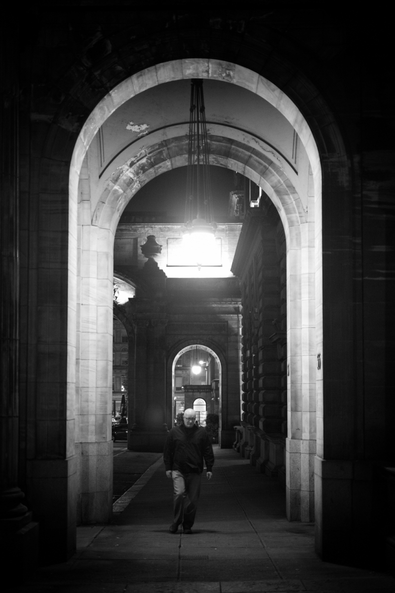 Glasgow, Scotland. 06.08.2016 Leica Mono 246; APO Summicron 50mm