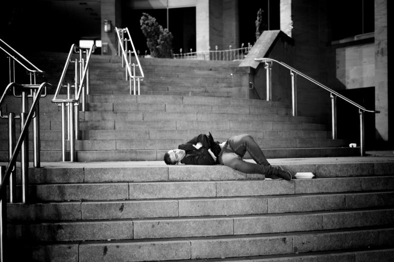 Glasgow, Scotland. 06.08.2016 Leica Mono 246; APO Summicron 50mm