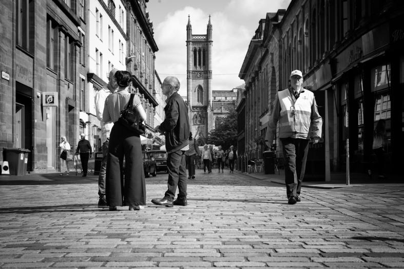 Glasgow. 06.08.2016 Leica 246; 50mm APO Summicron