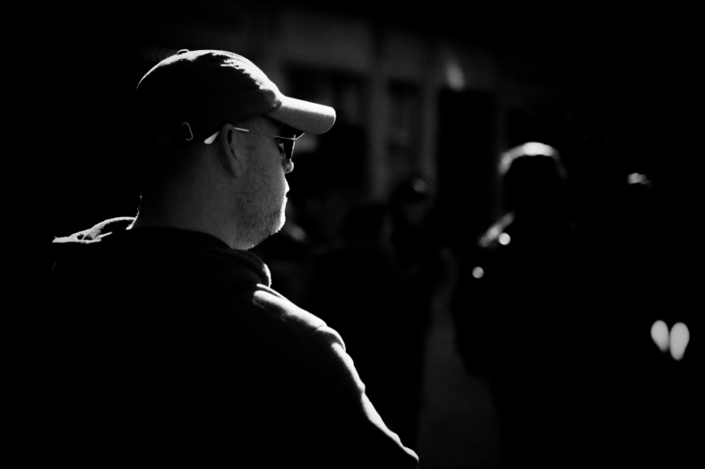 Glasgow. 01.10.2016 Leica M7; 50mm APO Summicron; Kodak TMax 100; DDX